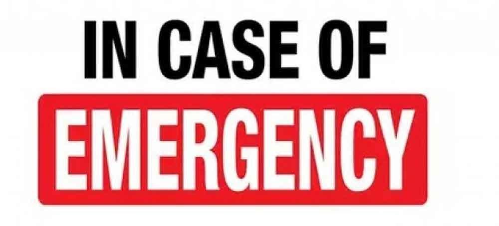 Emergency Helplines
