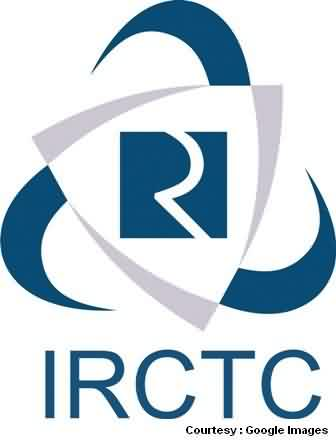 Indian Railway IRCTC Logo