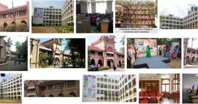 Jogeshwari Colleges