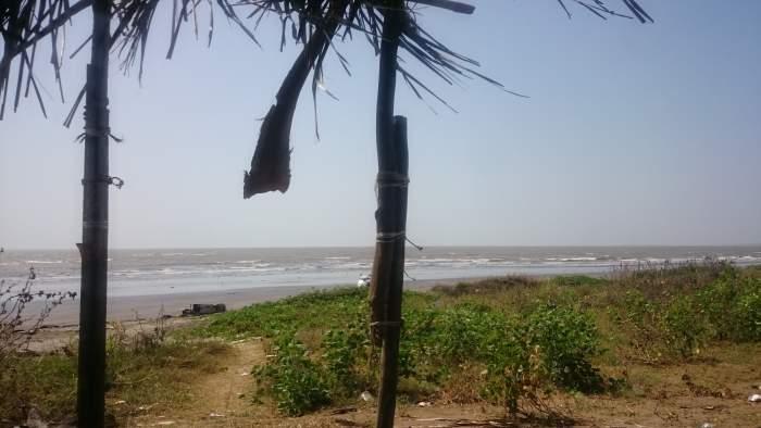 Kalamb Beach View