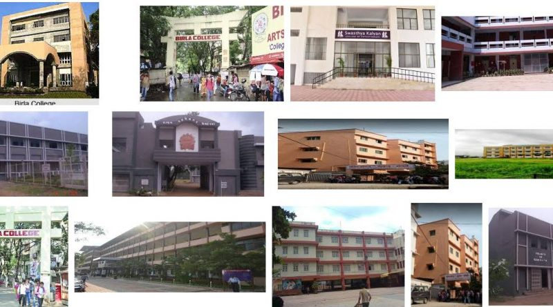 Kalyan Colleges