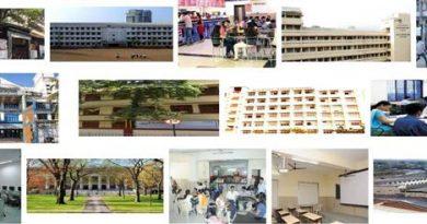 Kandivali Colleges
