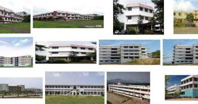 Karjat Colleges