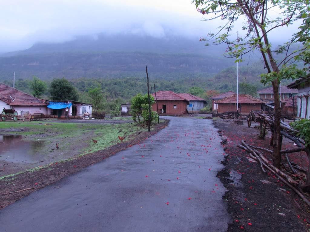 Kasheli Village