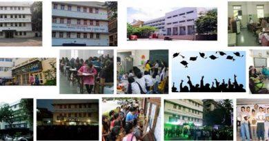 Khar Colleges