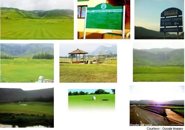 Kharghar Golf Course