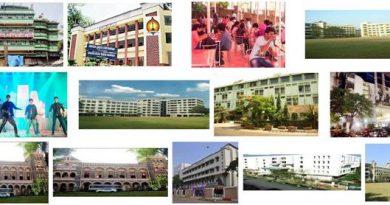 Kurla Colleges