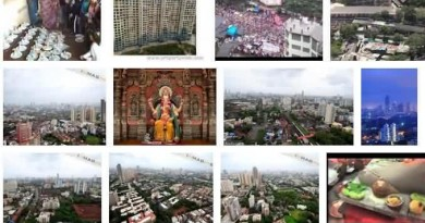 Lalbaug Aerial and More
