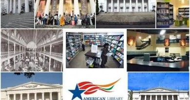 Libraries in Mumbai