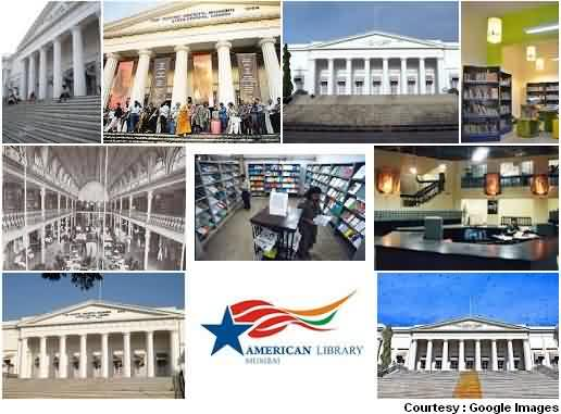 Libraries in Mumbai