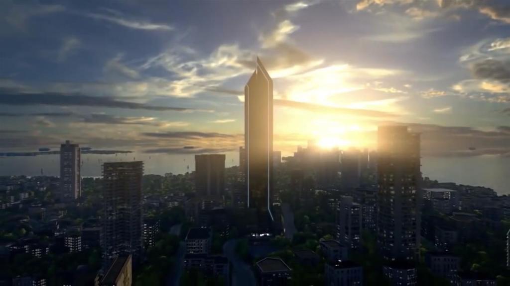 Lodha Altamount Tower