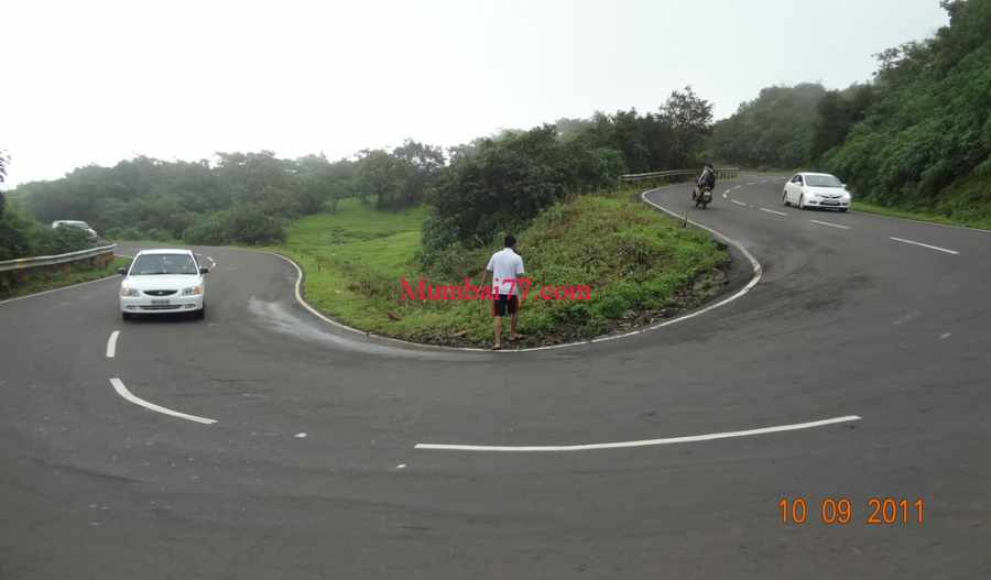 Lonavala Roads
