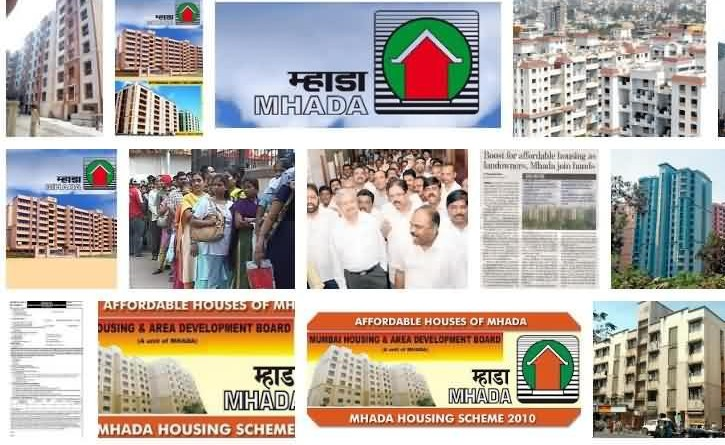 MHADA low cost homes