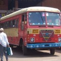 MSRTC-Buses
