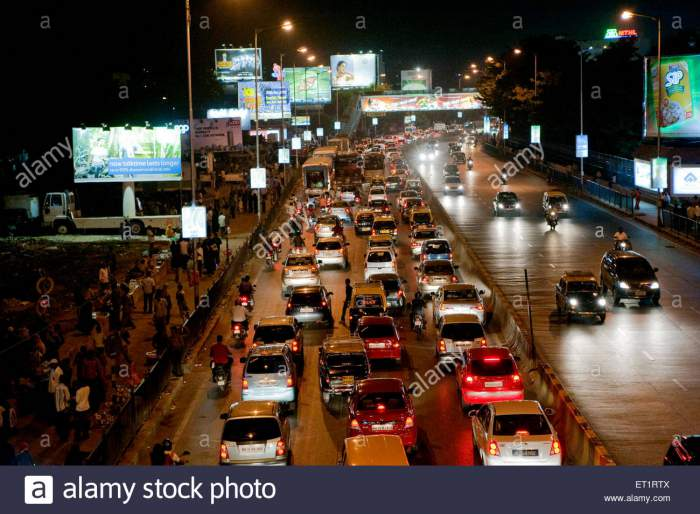 Mahim Causeway