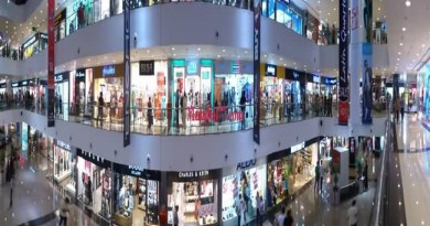Infinity Mall Malad Link Road