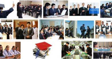 Management Colleges