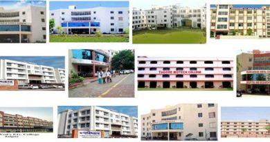 Mansarovar Colleges