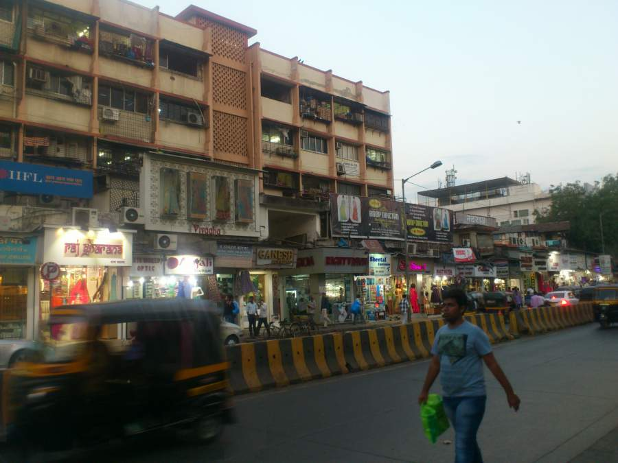 Market Building