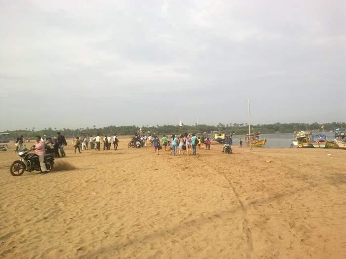 Marve Beach Malad