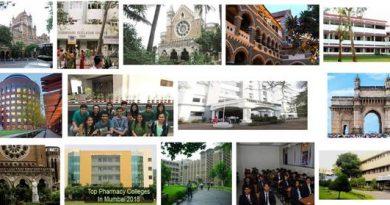 Masjid Bunder Colleges