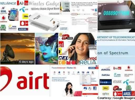 Mobile and Telecom