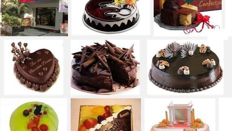 Monginis Shop Cakes
