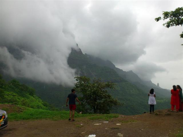 Monsoon Climate Smog