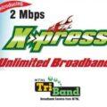 Mtnl Xpress Broadband