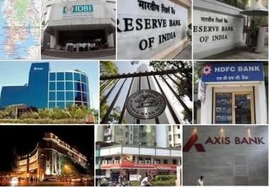 Banks in Mumbai