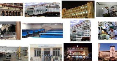 Mumbai Central Colleges