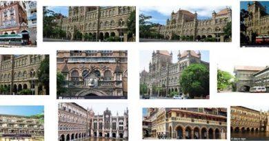 Mumbai Fort Area Colleges