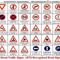 Mumbai Road Signs