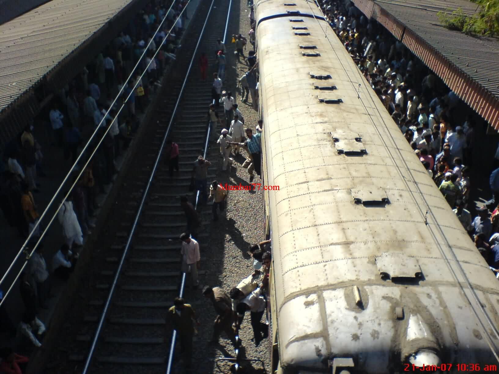 Mumbai Life