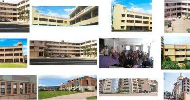 Mumbra Colleges