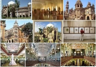 Famous Museums