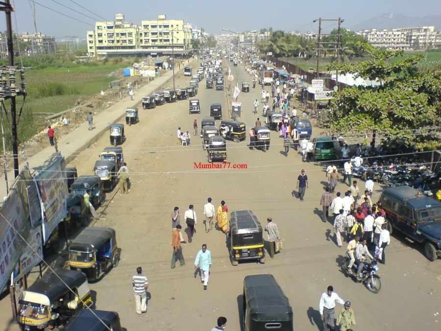 Nalasopara Streets