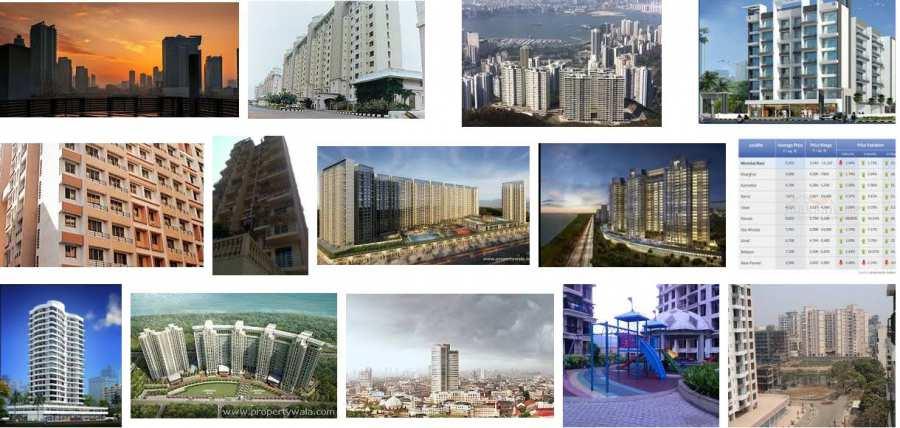 best residential properties locations navi mumbai
