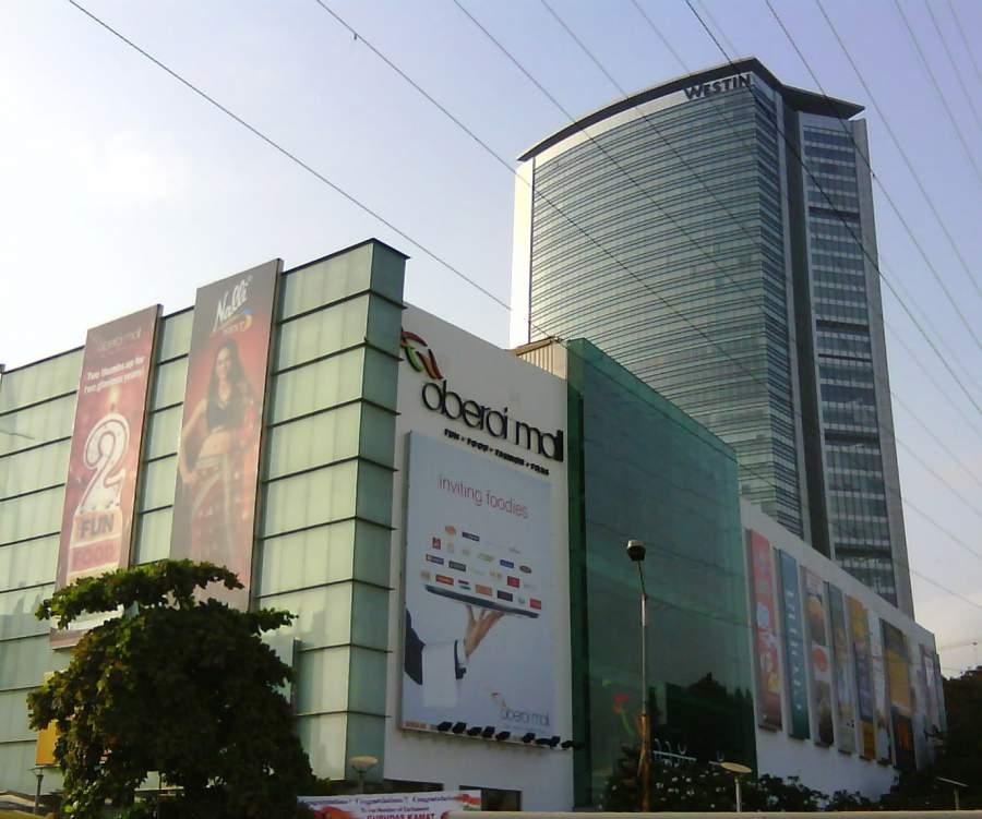 Oberoi Mall Westin Hotel