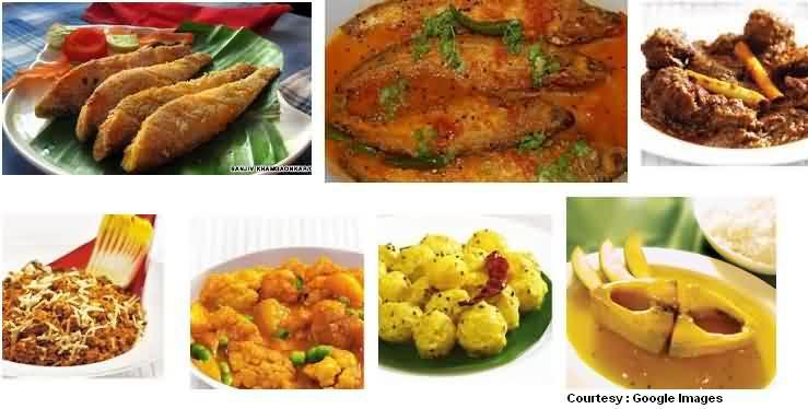 Oh Calcutta Food Menu Mumbai