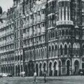 Old Taj Hotel Near Gateway 1950