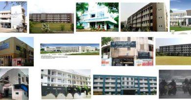 Palghar Colleges