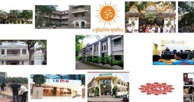 Parel Colleges