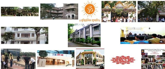 Parel Colleges