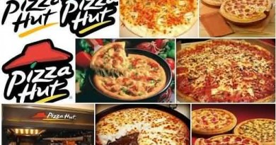 Pizza Hut Outlook Mumbai