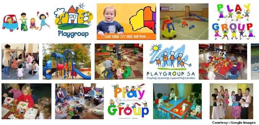 Playgroup Mumbai