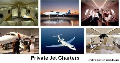 Picture of Private Jet Charters