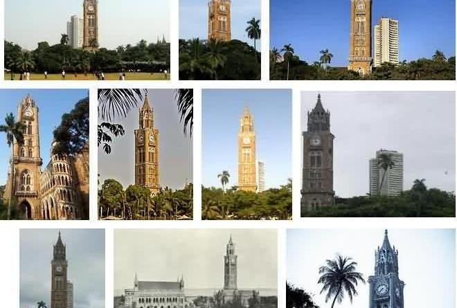 Rajabai Tower South Mumbai
