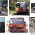 ST Buses in Mumbai
