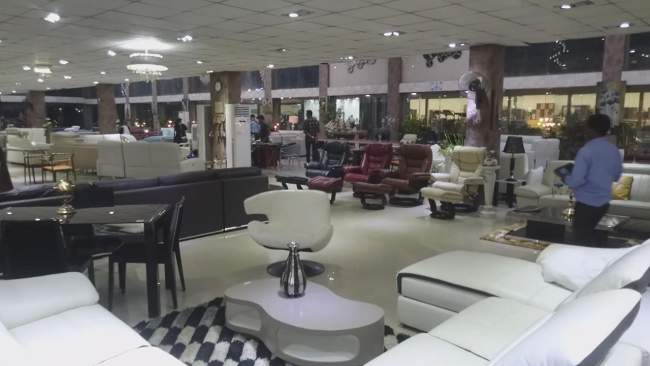 Sanjar Furnitures Bhiwandi